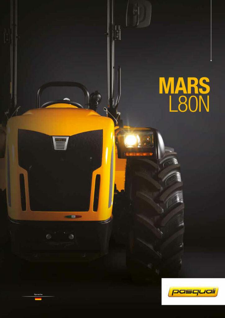 Pasquali MARS L80N