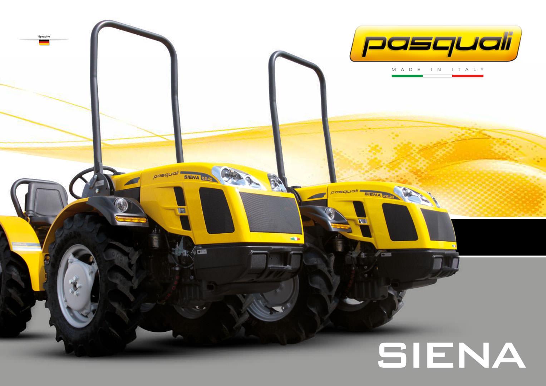 Pasquali Siena K30 K40